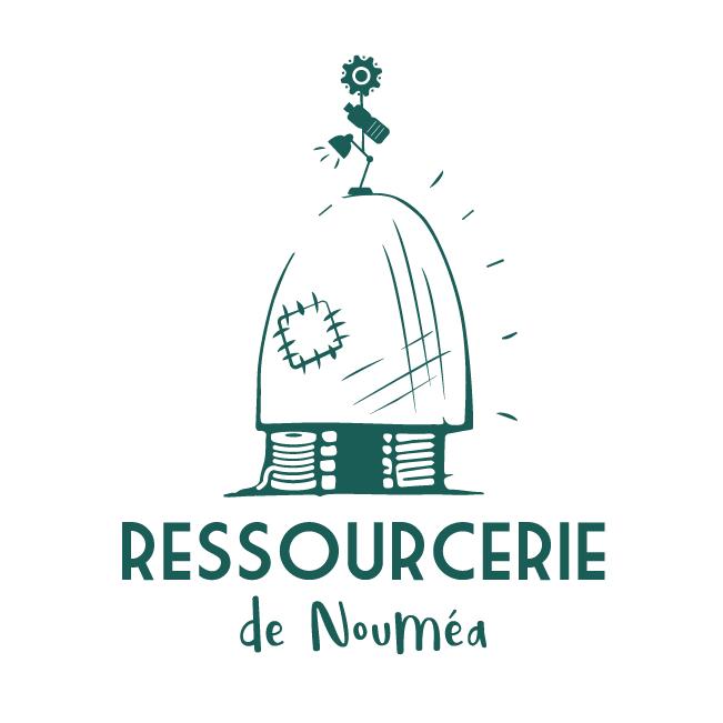 Ressourcerie de Nouméa
