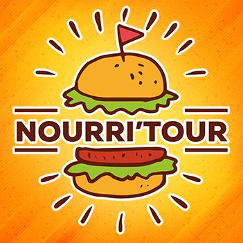Nourri'tour