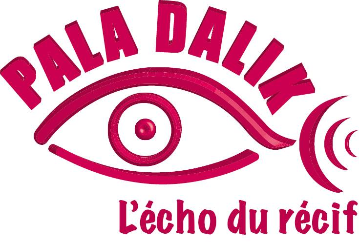 Pala Dalik : l'écho du récif