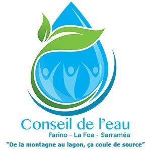 Conseil de l'eau des trois communes