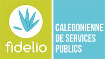 Calédonienne de Services Publics